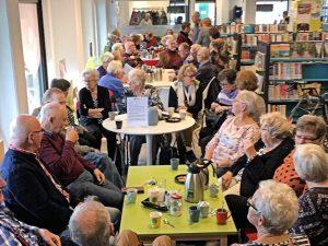 Huiskamer weer open vanaf 24 juni 2021 op Kokkeland 17 @ Aster Uitvaartverzorging