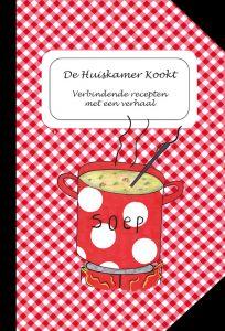 Kookboek van en door de Huiskamer van Elst