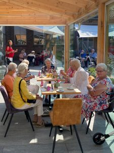 Huiskamer is open op Kokkeland 17 @ Aster Uitvaartverzorging